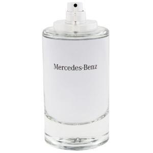 MERCEDES BENZ メルセデス ベンツ (テスター) EDT・SP 120ml 香水 フレグ...