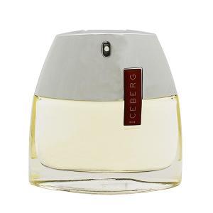 アイスバーグ ICE BERG イフュージョン ウーマン (テスター) EDT・SP 75ml 香水 フレグランス EFFUSION WOMAN TESTER|beautyfactory