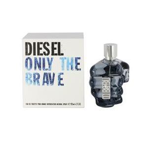 ディーゼル DIESEL オンリー ザ ブレイブ EDT・SP 125ml 香水 フレグランス ONLY THE BRAVE POUR HOMME|beautyfactory