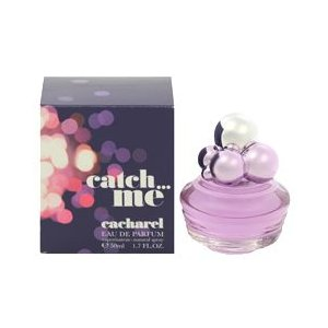 キャシャレル CACHAREL キャッチ ミー EDP・SP 50ml 香水 フレグランス CATCH ME|beautyfactory