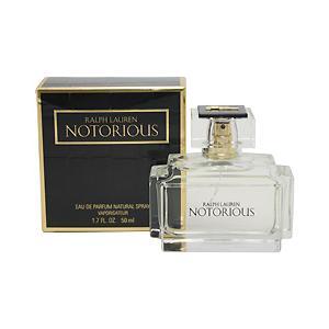 ラルフローレン RALPH LAUREN ノトーリアス EDP・SP 50ml 香水 フレグランス NOTORIOUS|beautyfactory