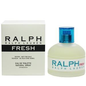 ラルフローレン RALPH LAUREN ラルフ フレッシュ (テスター) EDT・SP 100ml 香水 フレグランス RALPH FRESH TESTER beautyfactory