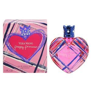 ヴェラ ウォン VERA WANG プレッピープリンセス EDT・SP 30ml 香水 フレグランス PREPPY PRINCES|beautyfactory