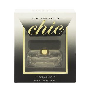 セリーヌディオン CELINE DION シック EDT・SP 15ml 香水 フレグランス CHIC|beautyfactory