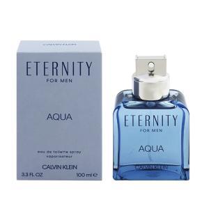カルバンクライン CALVIN KLEIN エタニティ アクア フォーメン EDT・SP 100ml 香水 フレグランス ETERNITY FOR MEN AQUA|beautyfactory