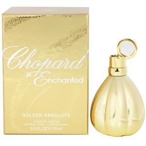 CHOPARD ショパール エンチャンテッド ゴールデン アブソリュート エリクシールドパルファム 75ml 香水 フレグランス|beautyfactory