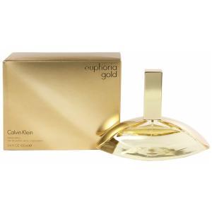 カルバンクライン CALVIN KLEIN ユーフォリア ゴールド EDP・SP 100ml 香水 フレグランス EUPHORIA GOLD beautyfactory