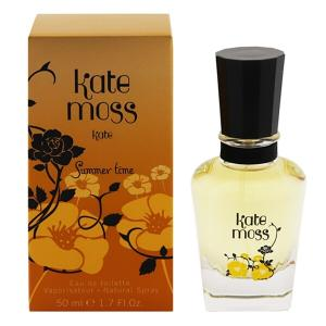 KATE MOSS ケイト モス サマータイム EDT・SP 50ml 香水 フレグランス KATE MOSS SUMMER TIME|beautyfactory
