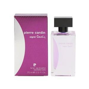 ピエール カルダン PIERRE CARDIN サイン カルダン EDP・SP 75ml 香水 フレグランス SIGNE CARDIN FOR HER|beautyfactory