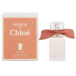 (最大500円OFFクーポン 5/31 23:00まで)CHLOE ローズ ド クロエ マイリトル EDT・SP 20ml 香水 フレグランス ROSES DE CHLOE|beautyfactory