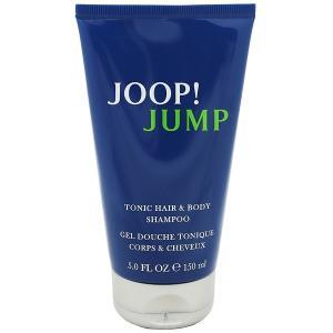 JOOP ジョープ ジャンプ ヘア&ボディシャンプー 150ml JOOP! JUMP TONIC HAIR & BODY SHAMPOO|beautyfactory