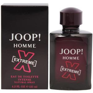 JOOP ジョープ オム エクストリーム EDT・SP 125ml 香水 フレグランス JOOP! HOMME EXTREME INTENSE|beautyfactory