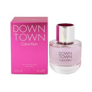 カルバンクライン CALVIN KLEIN ダウンタウン EDP・SP 90ml 香水 フレグランス DOWN TOWN beautyfactory