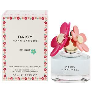 マーク ジェイコブス MARC JACOBS デイジー ディライト EDT・SP 50ml 香水 フレグランス DAISY DELIGHT|beautyfactory