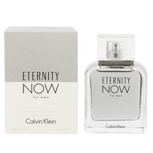 カルバンクライン CALVIN KLEIN エタニティ ナウ フォーメン EDT・SP 100ml 香水 フレグランス ETERNITY NOW FOR MEN beautyfactory