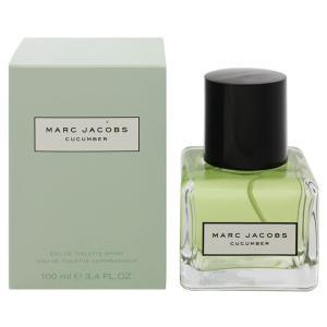 マーク ジェイコブス MARC JACOBS スプラッシュ キューカンバー EDT・SP 100ml 香水 フレグランス CUCUMBER|beautyfactory