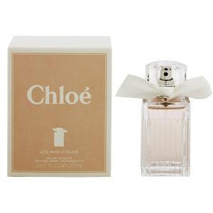 (最大500円OFFクーポン 11/30 23:00まで)CHLOE クロエ オードトワレ ミニ クロエ EDT・SP 20ml 香水 フレグランス CHLOE LES MINI CHLOE|beautyfactory