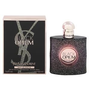 イヴサンローラン YVES SAINT LAURENT ブラック オピウム ニュイ ブランシュ EDP・SP 50ml 香水 フレグランス BLACK OPIUM NUIT BLANCHE|beautyfactory