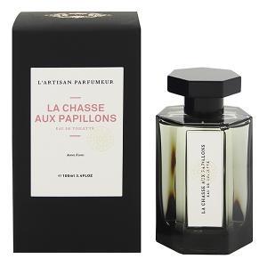 ラルチザン L'ARTISAN シャッセ オ パピオン EDT・SP 100ml 香水 フレグランス LA CHASSE AUX PAPILLONS beautyfactory