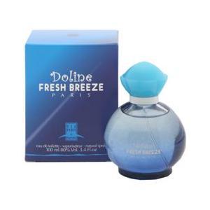 ヴィア パリス VIA PARIS ドーリーン フレッシュブリーズ EDT・SP 100ml 香水 フレグランス DOLINE FRESH BREEZE|beautyfactory