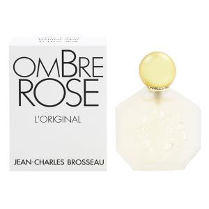 ジャン シャルル ブロッソ JEAN CHARLES BROSSEAU オンブルローズ オリジナル EDT・SP 30ml 香水 フレグランス OMBRE ROSE L ORIGINAL beautyfactory