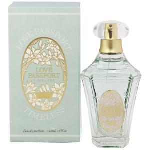 ラブパスポート LOVE PASSPORT タイムレス リラ EDP・SP 40ml 香水 フレグランス|beautyfactory