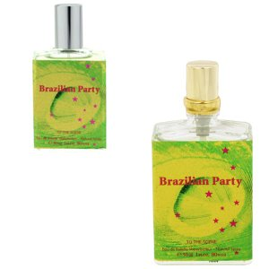 トゥー ザ シーン TO THE SCENE ブラジリアン パーティー EDT・SP 30ml 香水 フレグランス BRAZILIAN PARTY|beautyfactory