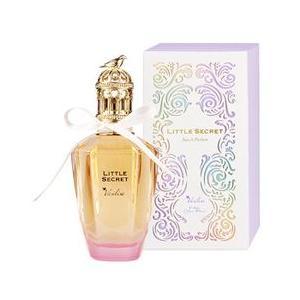 ヴァシリーサ VASILISA リトルシークレット EDP・SP 50ml 香水 フレグランス LITTLE SECRET|beautyfactory