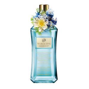 VENUS SPA ヴィーナススパ プレミアムボディミスト アクア ティックリリー 85ml 香水 フレグランス|beautyfactory
