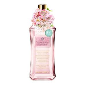 VENUS SPA ヴィーナススパ プレミアムボディミスト 2017限定 チェリーブロッサム 85ml 香水 フレグランス|beautyfactory