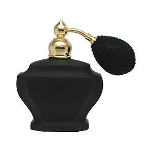 ヒロセ アトマイザー HIROSE ATOMIZER 卓上 アトマイザー フランス製 クリスタル 香水瓶 36111 (クリスタルタクジョウ) 52ml|beautyfactory