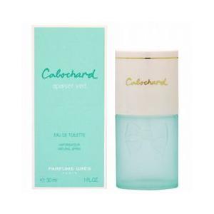 グレ GRES カボシャール アペゼヴェール EDT・SP 30ml 香水 フレグランス CABOCHARD APAISER VERT|beautyfactory