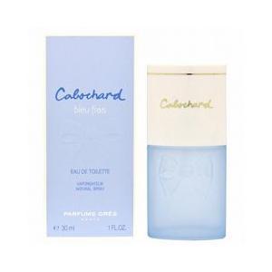 グレ GRES カボシャール ブルーフレ EDT・SP 30ml 香水 フレグランス CABOCHARD BLEU FRAIS|beautyfactory