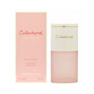 グレ GRES カボシャール ローズ エレガンテ EDT・SP 30ml 香水 フレグランス CABOCHARD ROSE ELEGANTE beautyfactory