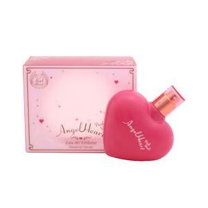 ANGEL HEART エンジェルハート ピンクピンク EDT・SP 50ml 香水 フレグランス ANGEL HEART PINKPINK beautyfactory