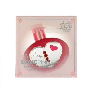 ANGEL HEART エンジェルハート ラブ ピンク EDT・SP 50ml 香水 フレグランス ANGEL HEART LOVE PINK beautyfactory