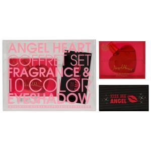 ANGEL HEART エンジェルハート コフレセット 2018 香水 フレグランス beautyfactory