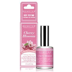 ディメーター DEMETER ライトコロン チェリーブロッサム 15ml 香水 フレグランス LIGHT COLOGNE CHERRY BLOSSOM|beautyfactory