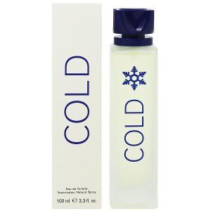 ベネトン BENETTON コールド EDT・SP 100ml 香水 フレグランス COLD|beautyfactory