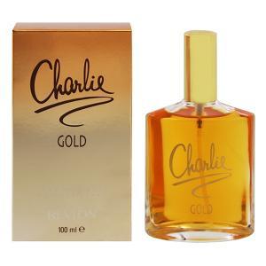 レブロン REVLON チャーリー ゴールド オー フレーシュ 100ml 香水 フレグランス CHARLIE GOLD EAU FRAICHE|beautyfactory