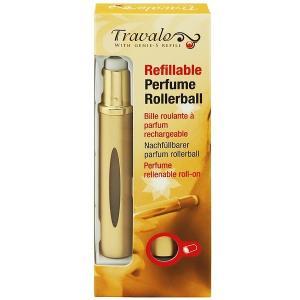 トラヴァロ TRAVALO タッチ エレガンス ロールオン (ゴールド) 4.5ml TOUCH ELEGANCE ROLL-ON GOLD beautyfactory