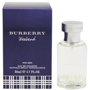バーバリー BURBERRY ウィークエンド フォーメン EDT・SP 50ml 香水 フレグランス WEEK END FOR MEN|beautyfactory