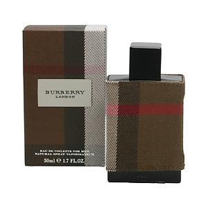 BURBERRY バーバリー ロンドン フォーメン EDT・SP 50ml 香水 フレグランス BURBERRY LONDON FOR MEN beautyfactory