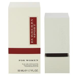 BURBERRY バーバリー スポーツ ウーマン EDT・SP 50ml 香水 フレグランス BURBERRY SPORT FOR WOMEN|beautyfactory