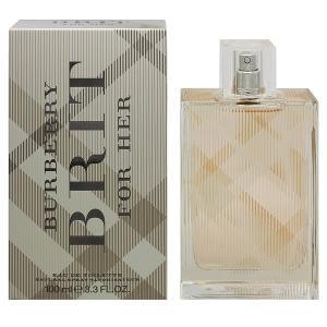 バーバリー BURBERRY ブリット EDT・SP 100ml 香水 フレグランス BRIT beautyfactory