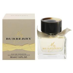 BURBERRY マイバーバリー EDT・SP 50ml 香水 フレグランス MY BURBERRY beautyfactory