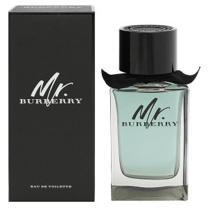 BURBERRY ミスター バーバリー EDT・SP 150ml 香水 フレグランス MR. BURBERRY|beautyfactory