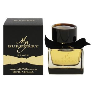 BURBERRY マイバーバリー ブラック EDP・SP 50ml 香水 フレグランス MY BURBERRY BLACK beautyfactory