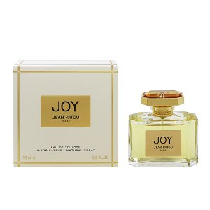 ジャン パトゥ JEAN PATOU ジョイ EDT・SP 75ml 香水 フレグランス JOY|beautyfactory