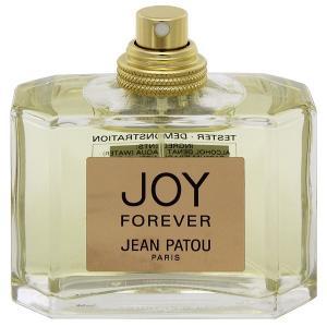 ジャン パトゥ JEAN PATOU ジョイ フォーエバー (テスター) EDT・SP 75ml 香水 フレグランス JOY FOREVER TETSER beautyfactory